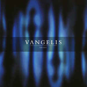 "Album ""Voices"" by Vangelis"